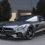 G-Power Mercedes-AMG GT 610 ps