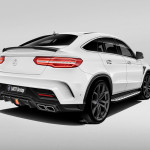 LARTE Design Mercedes GLE Coupe