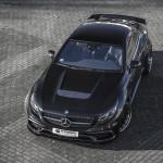 Prior Design Mercedes S Coupe PD75SC