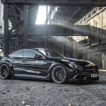 Prior Design Mercedes S Coupe