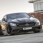 Prior Design Mercedes S Coupe WideBody Kit