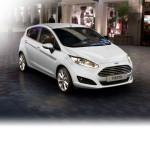 2017 Yeni Ford Fiesta ST-Line Türkiye Fiyatı