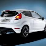 Yeni Ford Fiesta ST-Line