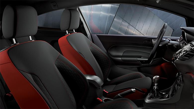 Yeni Ford Fiesta ST-Line Fiyatı