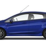 Yeni Ford Fiesta ST-Line Özellikleri