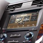 Yeni Lincoln Navigator 2017 Teknik Özellikleri