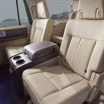 Yeni Lincoln Navigator 2017 Fotoğrafları
