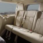 Yeni Lincoln Navigator 2017