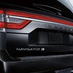 2017 Yeni Lincoln Navigator Türkiye Fiyatı