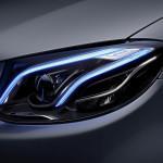 Yeni Mercedes E180 W213