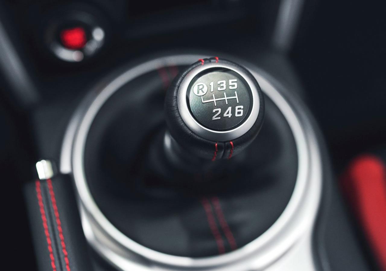 Toyota схема коробки передач на