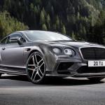2018 Yeni Bentley Continental Supersports Teknik Özellikleri