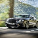 2018 Yeni Bentley Continental Supersports Özellikleri