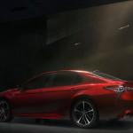 2018 Yeni Kasa Toyota Camry Fiyatı