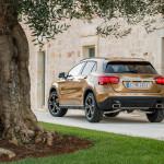 2018 Yeni Mercedes-Benz GLA