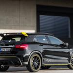 2018 Yeni Mercedes-AMG GLA45 Studio Fiyatı