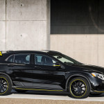 2018 Yeni Mercedes-AMG GLA45 Studio Package