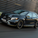 2018 Yeni Mercedes-AMG GLA45 Studio