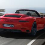 2018 Yeni Porsche 911 Carrera 4 GTS Cabrio