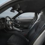 2018 Yeni Porsche 911 GTS Fotoğrafları