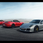 2018 Yeni Porsche 911 Carrera 4 GTS Teknik Özellikleri