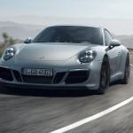 2018 Yeni Porsche 911 GTS Teknik Özellikleri