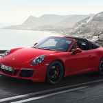 2018 Yeni Porsche 911 GTS Fiyatı