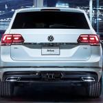 2018 Yeni Volkswagen Atlas R-Line Ne Zaman Çıkacak?
