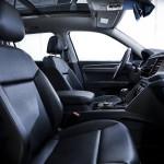 2018 Yeni Volkswagen Atlas R-Line İçi2018 Yeni Volkswagen Atlas R-Line