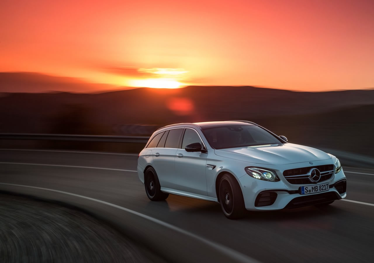 2018 yeni mercedes benz e63 s amg estate 0 100 oto kokpit for Mercedes benz e63 amg 2018