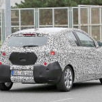Yeni Kasa Opel Corsa F