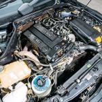 Mercedes Benz 190 E 2.5-16 Evolution 2 Motoru
