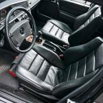 Mercedes Benz 190 E 2.5-16 Evolution 2 Kaç Beygir
