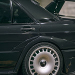 Mercedes Benz 190 E 2.5-16 Evolution 2