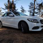 2017 Yeni Mercedes C180 Fascination İncelemesi