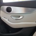 Yeni Mercedes C180 1.6 Benzinli Donanımları