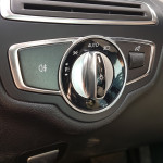 Mercedes C180 Fascination 1.6 Benzinli