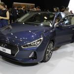 2017 İstanbul Autoshow Hyundai Standı
