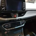 Yeni Kasa Hyundai İ30 2017 İçi