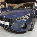 Yeni Kasa Hyundai İ30