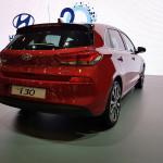 Yeni Kasa Hyundai İ30 İstanbul Autoshow 2017