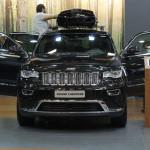 2017 İstanbul Autoshow Jeep