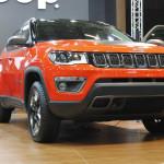 Yeni Kasa Jeep Compass
