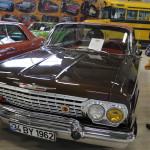 Klasik Arabalar Türkiye