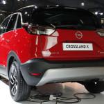 Opel Crossland X Türkiye
