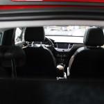 Opel Crossland X İçi