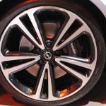 Yeni Opel Insignia Grand Sport Jantları