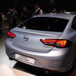 Yeni Opel Insignia Grand Sport Donanımları