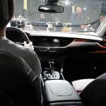 Yeni Opel Insignia Grand Sport İçi