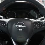 Yeni Kasa Opel Insignia Direksiyon Simidi